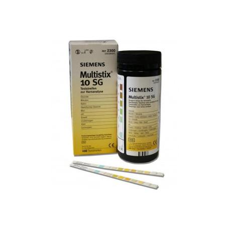 Multistix 10SG (100)