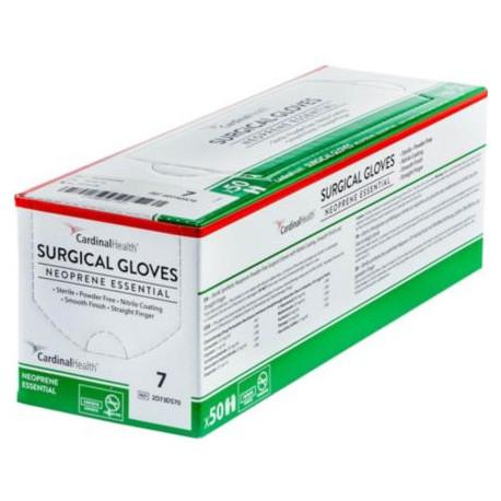 Protexis Gloves Neoprene Essential Size 5.5 Sterile